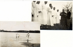 Крещение 1927